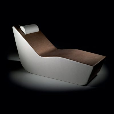 salon mobilier esthetique design chaise longue relaxation spa lounge 01 400x400 - SPA lounge