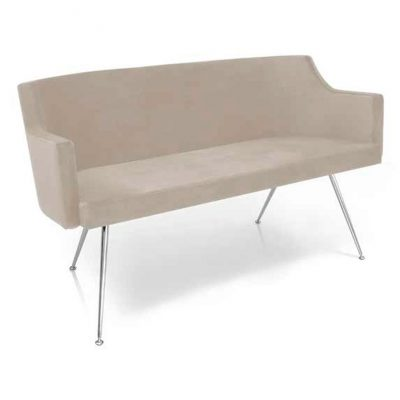 gamma bross france polaris salon emotion birk sofa banquette design 2 places 01 400x400 - Birkin Sofa 2