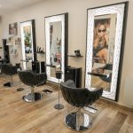 gamma bross france guerin 05 150x150 - Agencement du salon de coiffure : Le Studio